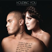 Holding You by Ginny Blackmore And Stan Walker