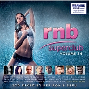 RnB Superclub Vol. 14
