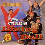 Living Doll by Cliff Richard and The Young Ones