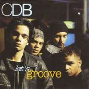 Let's Groove by C.D.B.