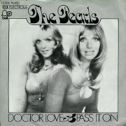Doctor Love by The Pearls