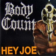 Hey Joe by Bodycount