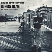 Hungry Heart by Bruce Springsteen