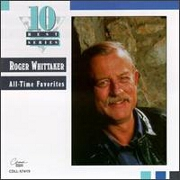 All Time Favourites by Roger Whittaker