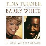 In Your Wildest Dreams by Tina Turner featuring Barry White