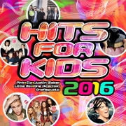 Hits For Kids 2016 by Various