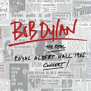 The Real Royal Albert Hall 1966 Concert! by Bob Dylan