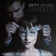 Fifty Shades Darker OST by Various