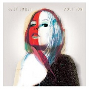 Volition by Ruby Frost
