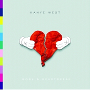808s And Heartbreak by Kanye West