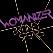 Womanizer by Britney Spears