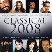 Classical 2008 by Various