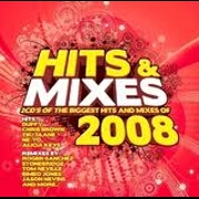 Hits And Mixes 2008