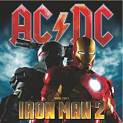 Iron Man 2 OST by AC/DC