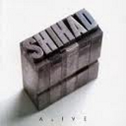 Alive by Shihad