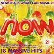 Now That's What I Call Music 21 by Various