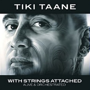 With Strings Attached by Tiki Taane