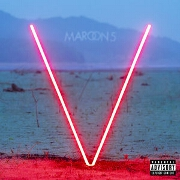 Sugar by Maroon 5