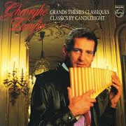 Classics By Candlelight by Gheorghe Zamfir