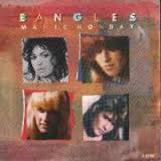 Manic Monday by The Bangles