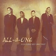 I Can Love You Like That by All 4 One