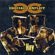 Hay by Crucial Confict