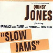 Slow Jams by Q Jones / Babyface / Tamia