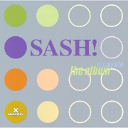 It's My Life by Sash!