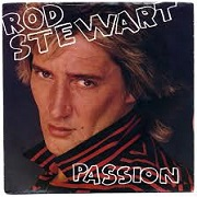 Passion by Rod Stewart