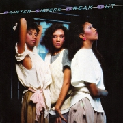 Break Out by Pointer Sisters