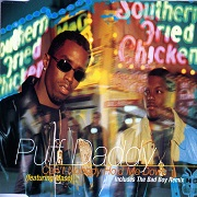 Can't Nobody Hold Me Down by Puff Daddy