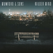 Wilder Mind by Mumford And Sons