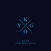 Stay by Kygo feat. Matty Noyes