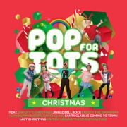 Pop For Tots Christmas by Various