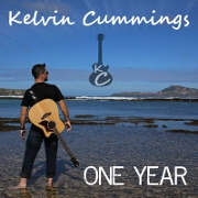 One Year by Kelvin Cummings