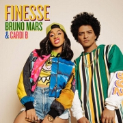 Finesse (Remix) by Bruno Mars And Cardi B