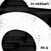Cross Me by Ed Sheeran feat. Chance The Rapper And PnB Rock