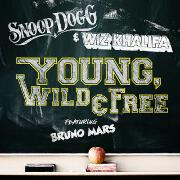 Young, Wild And Free by Wiz Khalifa And Snoop Dogg feat. Bruno Mars