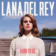 Born To Die - The Album by Lana Del Rey