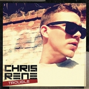 Trouble by Chris Rene