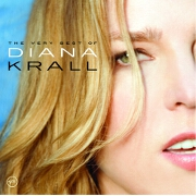 The Very Best Of by Diana Krall