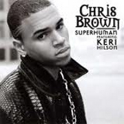 Superhuman by Chris Brown feat. Keri Hilson