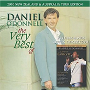 The Very Best Of: Live In Concert by Daniel O'Donnell