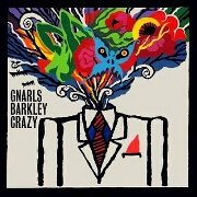 Crazy by Gnarls Barkley