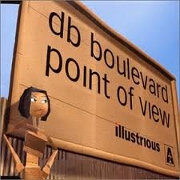 POINT OF VIEW by DB Boulevard