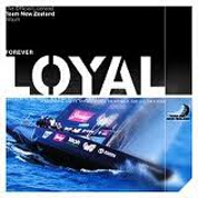 FOREVER LOYAL - TEAM NZ