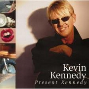 PRESENT KENNEDY by Kevin Kennedy