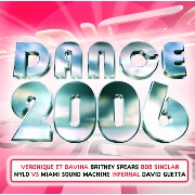 Dance Now 2006 by Various