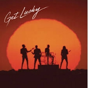 Get Lucky by Daft Punk feat. Pharrell