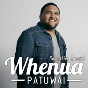 Something Special by Whenua Patuwai